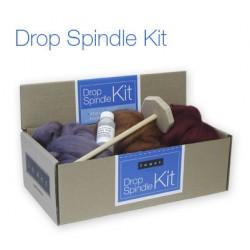 Drop Spindle Kit - Natural