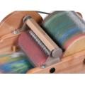 Ashford Drum Carder Packer Brush