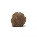 Brown Llama Top