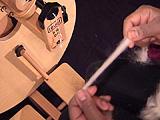 predrafting fiber