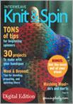 Knit-spin Mag
